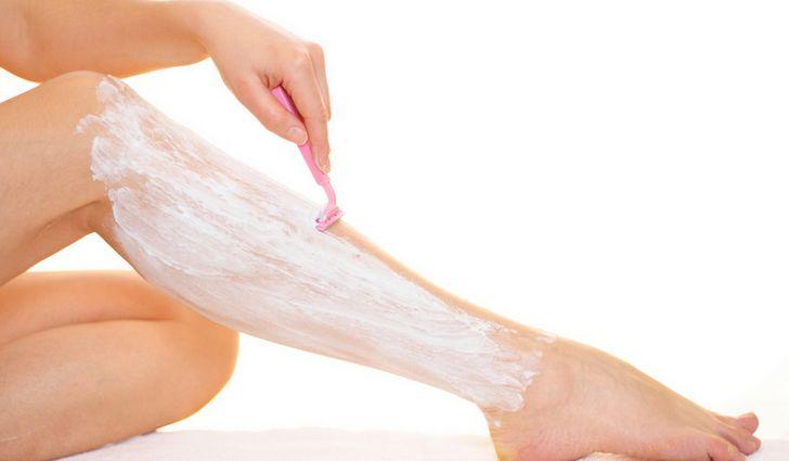 Как девушке убрать волосы на руках в домашних условиях