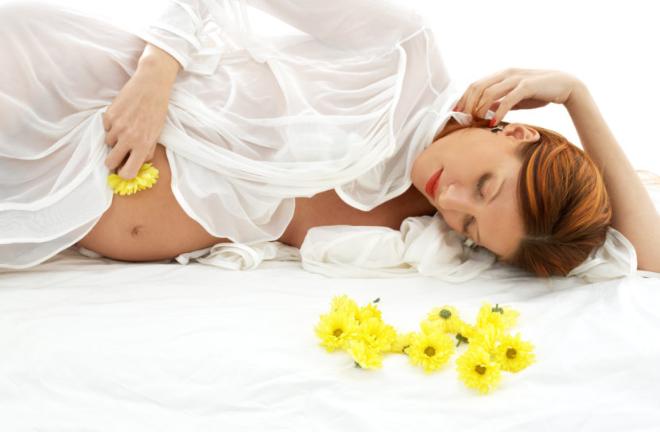 Крем для депиляции интимных зон при беременности