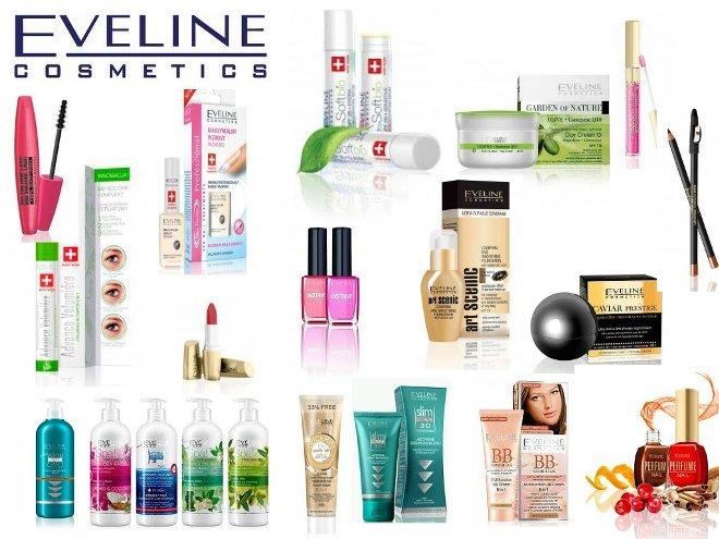 Еveline Cosmetics